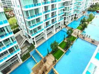 My Resort Beach Front Condo - Pran Buri vacation rentals