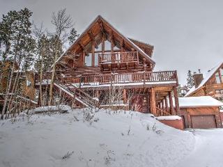 Mountain Getaway Views, Extras April 8-20 $399/nt! - Breckenridge vacation rentals