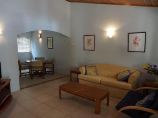 Nice Apartments with seafront view in Arashi - Santa Cruz vacation rentals