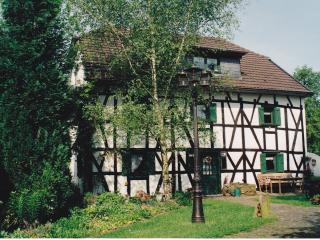 Historisches Haus Unkelbach - Eitorf vacation rentals