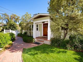 San Diego - Charming South Park Cottage! - Coronado vacation rentals
