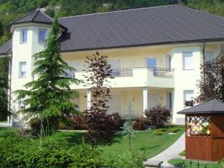 Apartment Marcella II. - Bled vacation rentals