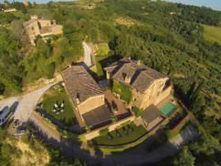 Villa Il Santo - Barberino Val d'Elsa vacation rentals