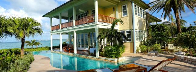 SPECIAL OFFER: Anguilla Villa 74 From The Moment You Set Foot On This Lush Estate, You Will Begin To Relax. - Anguilla vacation rentals