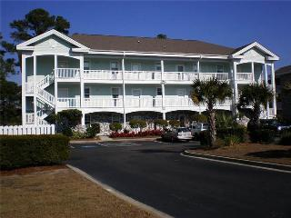 Magnolia Place 302 - Myrtle Beach vacation rentals