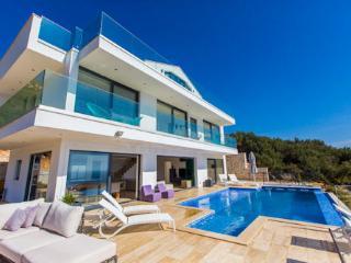 Villa Bicimili - Turkish Mediterranean Coast vacation rentals