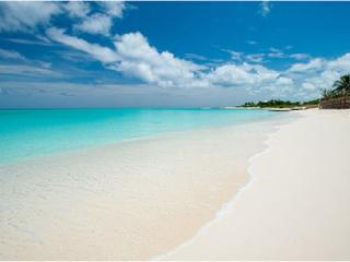 Sandy Toes and Salty Kisses Villa, Turks and Caicos - Near Two Of Providenciales Best Beaches,  Ocea - Providenciales vacation rentals