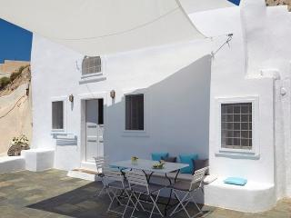 Oia Cave Villa-Private Villa with sunset view - Ios vacation rentals