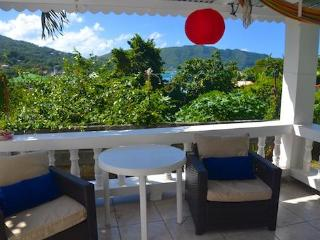Starfish Lower Studio Apartment - Bequia - Bequia vacation rentals
