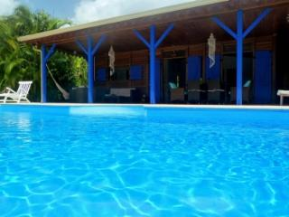 Villa Eole - Zen 3BR Nestled in a Tropical Garden - Le Vauclin vacation rentals