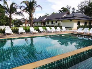 Two Bedroom Ao Nang Villa in New Resort with Pool - Pak Nam vacation rentals