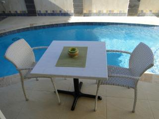 Swiss Paradise One Bedroom Apartment - Noord vacation rentals