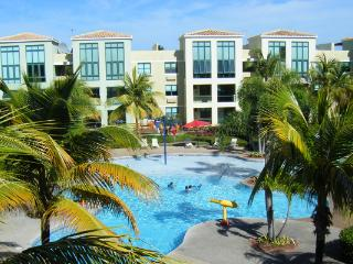 Penthouse Duplex: Aquatika Beach Resort, Loiza, PR - Loiza vacation rentals