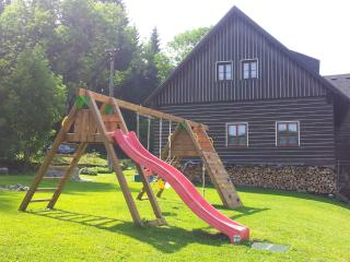 Chalupa Stara skola - Kunvald vacation rentals