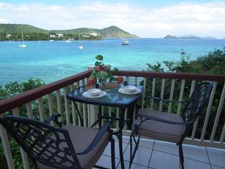 Point Pleasant - USVI - Villa East - Best Location - Saint Thomas vacation rentals