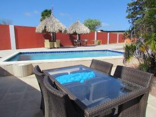 Spanish Lagoon Sea Front Villa - Noord vacation rentals