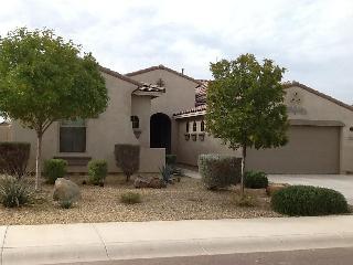 Arizona Vacation home. - Goodyear vacation rentals