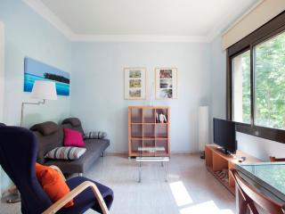 TARRADELLAS 2 - Barcelona vacation rentals
