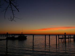 Captain's Watch Vacation Cottage - Tilghman vacation rentals
