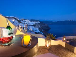 Blue Canaves Villa - Oia vacation rentals