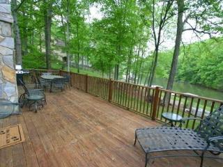 Lake Front Retreat - 3/2 Cottage on Lake Norman - - Sherrills Ford vacation rentals