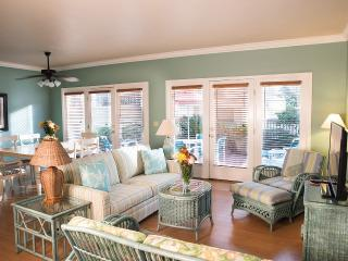 Beach Axis - 3BDRM 3 1/2BATH TownHouse - Fernandina Beach vacation rentals