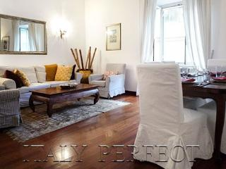 Perfect Classic Spanish Steps-Roomy-Washer-Dryer - Fregene vacation rentals