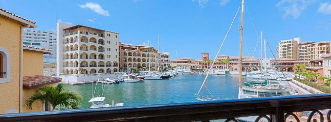 SPECIAL OFFER: St. Martin Villa 166 Lovely 2nd Floor, 2 Bedroom Apartment At Porto Cupecoy With Fabulous Marina View. - Image 1 - Cupecoy Bay - rentals