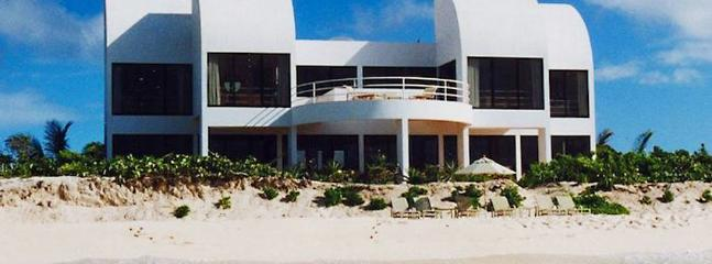 SPECIAL OFFER: Anguilla Villa 69 With Nearly 6,000 Square Feet Of Dramatic Living Space, This Five-bedroom Home Accommodates Up  - West End vacation rentals