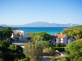 Peaceful sea view villa - Alacati vacation rentals