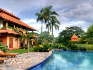 Luxury Villa in Chiang Mai, Thailand,  8 + guests - Chiang Mai Province vacation rentals