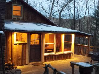 Forest Edge Overlook Wifi Kids Free Nat'l Forest - Harrisonburg vacation rentals