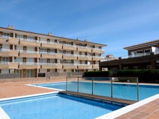 APTOS. DEL SOL 2D - 4/6 estandar - L'Estartit vacation rentals