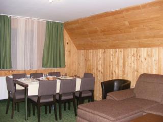 TraveLand Poiana Brasov - Three-Bedroom Apartment - Poiana Brasov vacation rentals