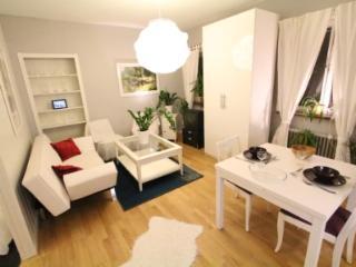 Cosy apartment in Hägersten - Stockholm vacation rentals
