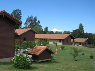 Regenbogen Bungalows Panguipulli Chile - Panguipulli vacation rentals