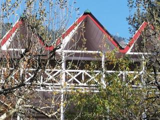 Pir Panjal Cottage - Manali vacation rentals