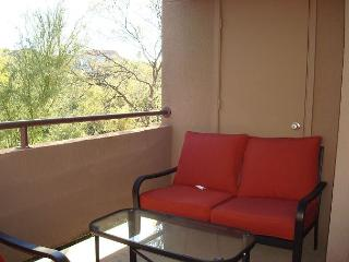 Warm, Cozy and Comfortable!   Newly Furnished Large 2 Bedroom Second Floor - Southern Arizona vacation rentals