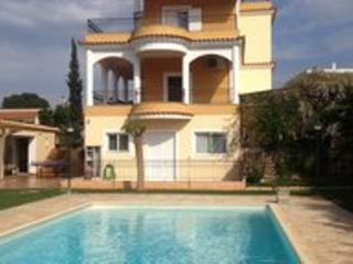 Fabulous Anavyssos swimming Pool - Athens vacation rentals