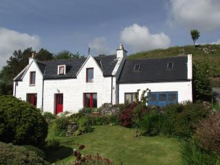 kerr cottage - Portree vacation rentals