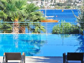 Bodrum Beachfront Apartments Junior Suite 1088 - Bodrum vacation rentals