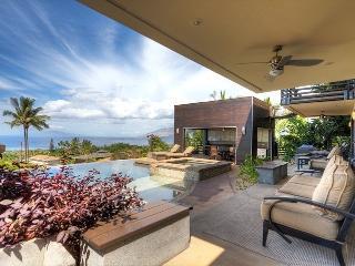Malina Ocean View Estate - Kihei vacation rentals