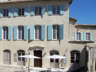 Great elegant 18th century mansion in Ardeche - Joyeuse vacation rentals