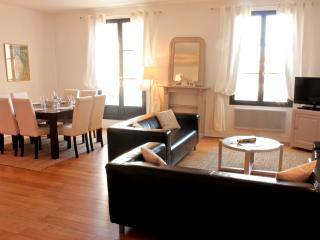 Flat with terrace in the Historic Center of Blois - Loire Valley vacation rentals