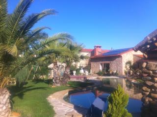 Mas Catalan appelé Mas du Vivier - Laroque des Alberes vacation rentals