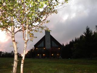 Rose & Goat Retreat- Mountain Top Lodge - Charlemont vacation rentals