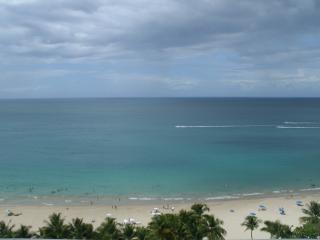 Isla Verde,Puerto Rico Beachfront- Sept. $70/day - Carolina vacation rentals