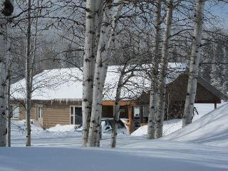 Lone Pine Lodge - West Yellowstone vacation rentals