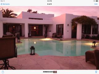 La Jolla Dream vacation villa with  Pool & Stunning 270 degree Ocean and City Views - La Jolla vacation rentals