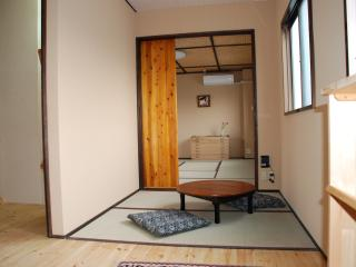 Comfortable Family Apartment nr. Kyoto station - Kyoto vacation rentals